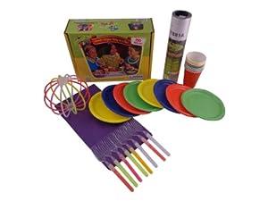 WeGlow International WeGlow Party Kit: Complete 8 Person Party Box