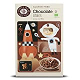 Doves Farm - Chocolate Stars - 375g (Case of 8)