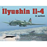 Image of Ilyushin Il-4 in Action - Aircraft No. 192
