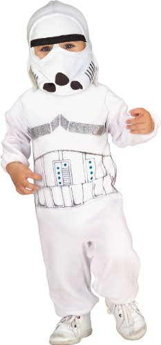 Star Wars Stormtrooper Toddler Costume