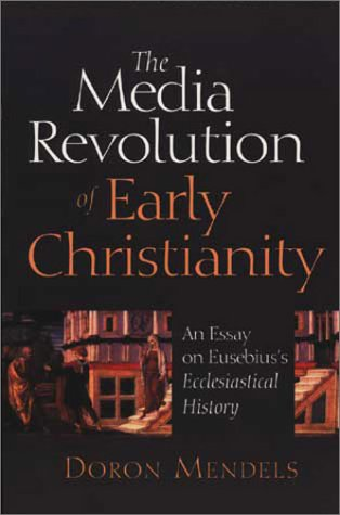an essay on the history of christianity The history of christianity papers our important features are: the essays we provide are not the random essays that you may get anywhere the main reason for this is that these essay topics are the highly researched ones.