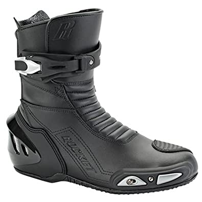 Joe Rocket Mens Super Street Motorcycle Boot by Joe Rocket