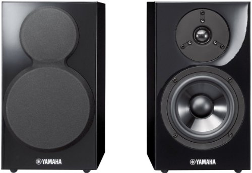 Yamaha NS-BP300 Speakers Piano - Black