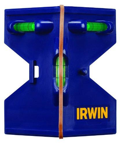 Irwin Tools 1794482 Magnetic Post Level