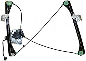 99 05 pontiac grand am front window regulator