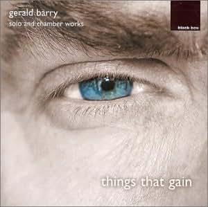 Things That Gain