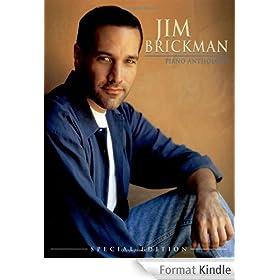 Jim Brickman / Piano Anthology