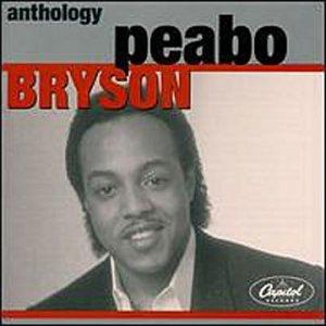 Peabo Bryson - Anthology - Amazon.com Music  Peabo Bryson - ...