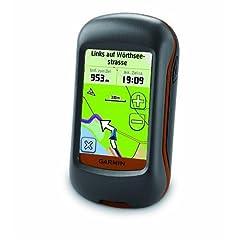 Garmin Dakota 20 Waterproof Hiking GPS by Garmin