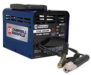 Campbell Hausfeld WS0990 115-Volt Stick Welder from Campbell Hausfeld
