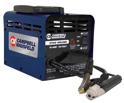 Campbell-Hausfeld-115V-ArcStick-Welder-WS099001AV