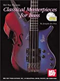 Amazon.co.jpClassical Masterpieces for Bass