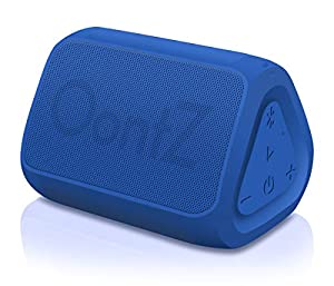 OontZ Angle Solo : Super Portable Bluetooth Speaker Compact Size Delivers Surprisingly Loud Volume and Bass 100' Wireless Range, IPX-5 Splashproof Per