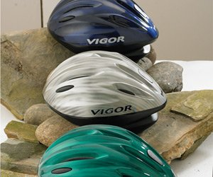 VIGOR SEQUEL BIKE HELMET