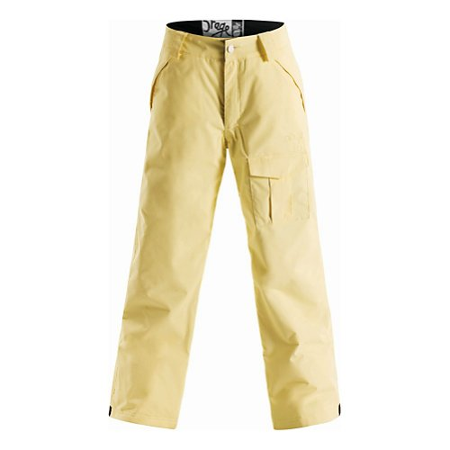 Orage Tassara Insulated Girls Ski Pants 2012