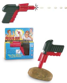 Potato Gun (Spud Gun compare prices)