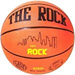 Anaconda Sports® The Rock® MG-4800 Weighted Rubber Trainer Women's Basketball