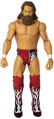 WWE Figure Series #31 - Superstar Daniel Bryan (Wwe Daniel Bryan Action Figure compare prices)