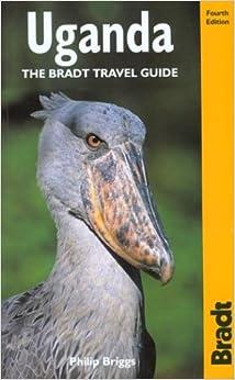 uganda the bradt travel guide bradt travel guides. Black Bedroom Furniture Sets. Home Design Ideas