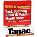 Pack Of 3 Each Tanac Liquid 7094 .45oz Pt36373611010