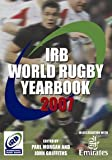 IRB World Rugby Yearbook 2007 Paul Morgan