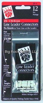Line leader Connector 12pkB0000AV6S0