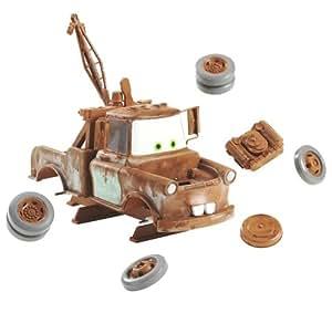 Disney Cars: Later Mater Game