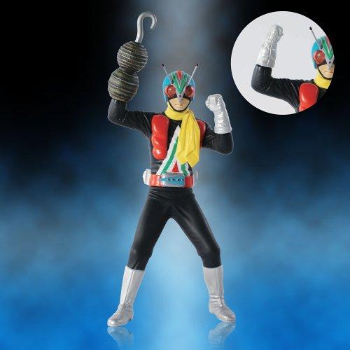 ソフビ魂 VOL.26 ライダーマン