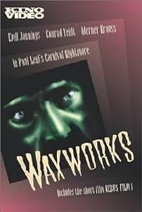 Waxworks [Silent] (Full Screen) [Import]
