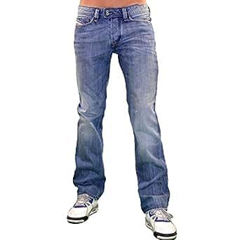 Mens Diesel Viker R Box 8AT Jeans Waist 36 Inseam 32