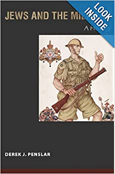 Downloads Jews and the Military: A History