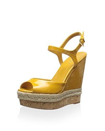 Gucci Women's Wedge Sandal