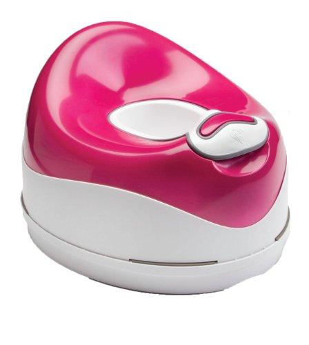Prince Lionheart pottyPOD, Poppy Pink