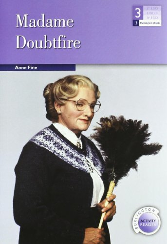 MADAME DOUBTFIRE  descarga pdf epub mobi fb2
