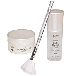 Product Image Boots No7 Glycolic Peel Kit