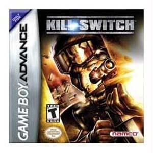 Kill Switch - Game Boy Advance