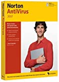 Norton Antivirus 2007 (Upgrade Edition) (PC)