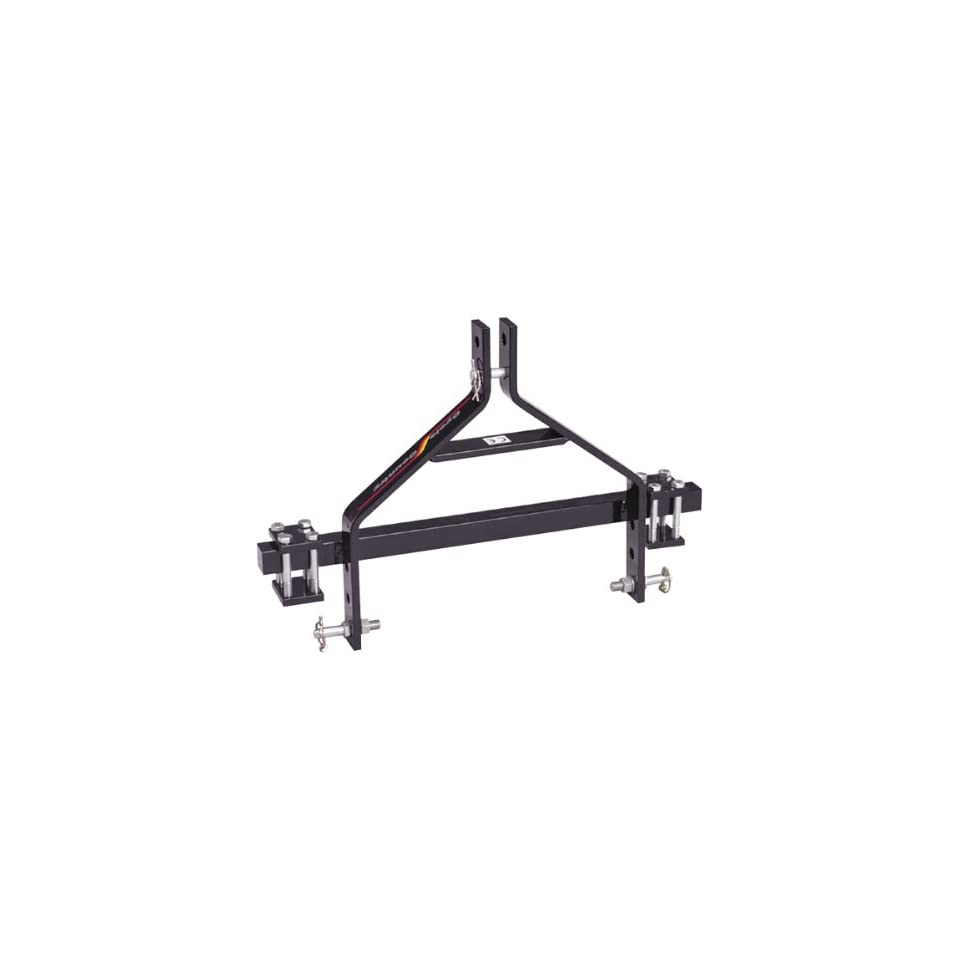 Cycle Country 3 Point Hitch Plow Blade Hardware Kit 70 0020