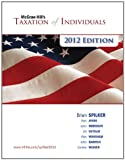 9780077509552: LOOSE-LEAF TAXATION OF INDIVIDUALS 2012 EDITION