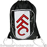 Fulham F.C - Gym Bag (BL)