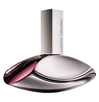 Calvin Klein Euphoria Eau de Parfum Spray for Women, 3.4 Fluid Ounce