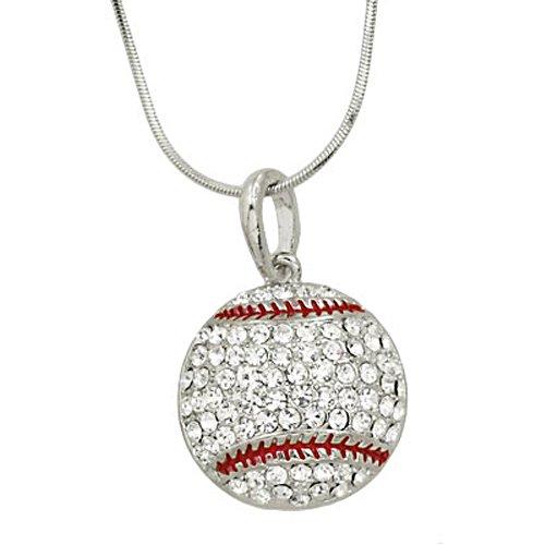 Baseball Jewelry for Women