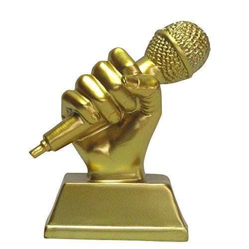 カラオケ 一番 あんた が   大賞 コンクール のど自慢 演歌 民謡 様々な 大会 の 表彰 に (マイク ゴールド)