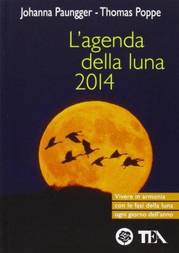 L'agenda della luna 2014 PDF