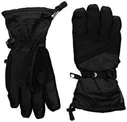Gordini Men\'s Stomp III Gloves, Black, XX-Large