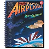 The Klutz Book of Paper Airplanes Doug Stillinger