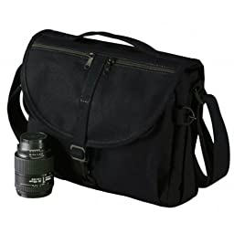 Domke 701-83B F-803 Camera Satchel -Black