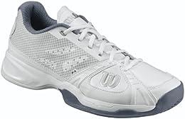 Wilson Men s Rush Tennis Shoes
