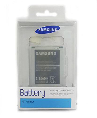 Samsung-B150AE-i8260/i8262-Battery