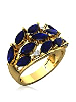Art Of Diamond Anillo (Oro Amarillo)